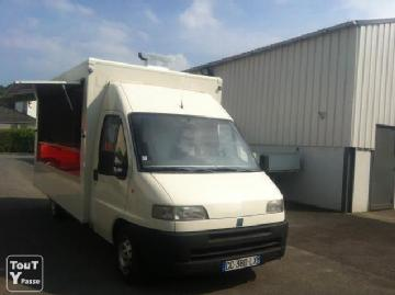 Fiat Ducato Fiat Ducato Camion Magasin Refrigere D Occasion Mitula Voiture