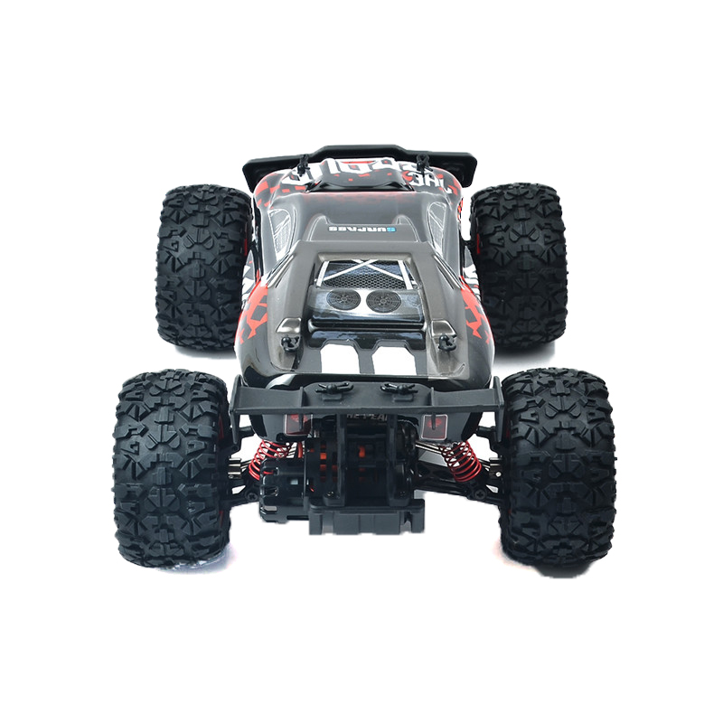 SUBOTECH BG1518 1/12 2.4G 4WD High Speed 35km/h Off-Road Partial Waterproof RC Car