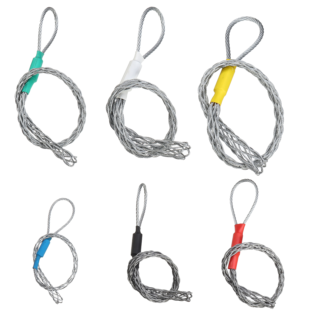 High Quality Stainless Steel Cable Pulling Socks Telstra