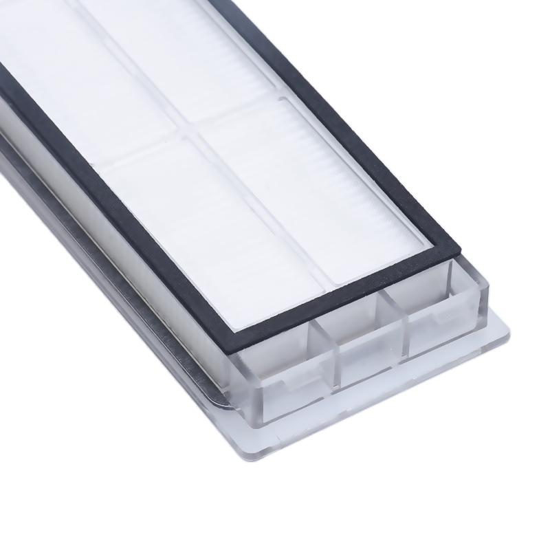 11PCS Accessories Parts Main Brush Side Brush Filter Comb Screw Blade For  Xiaomi Robot Vacuum Cleaner 42