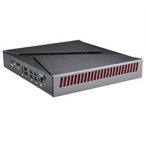 Στα €564.15 από αποθήκη Κίνας | NVISEN Y-GX01 Mini PC Intel Core i9-8950HK NVIDIA GTX 1650 16GB+512GB SSD Gaming PC Hex Core 2.9GHz to 4.8GHz DDR4*2 Slot M.2 2280 SSD 2.5inch SATA HDMI DP Type C