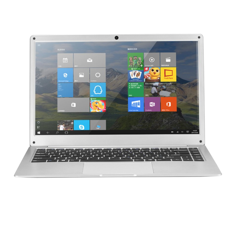 Cenava PIPO W14 14.1 inch Intel N3450 8GB RAM 128GB EMMC+128GB SSD 10000mAh Battery Notebook
