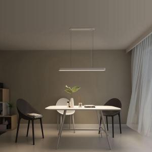 Στα YEELIGHT LED Smart Meteorite Chandelier Pendant Light For Restaurant Dinner Room