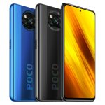 POCO X3 NFC Global Version Snapdragon 732G 6GB 64GB 6.67 inch 120Hz Refresh Rate 64MP Quad Camera 5160mAh Octa Core 4G Smartphone
