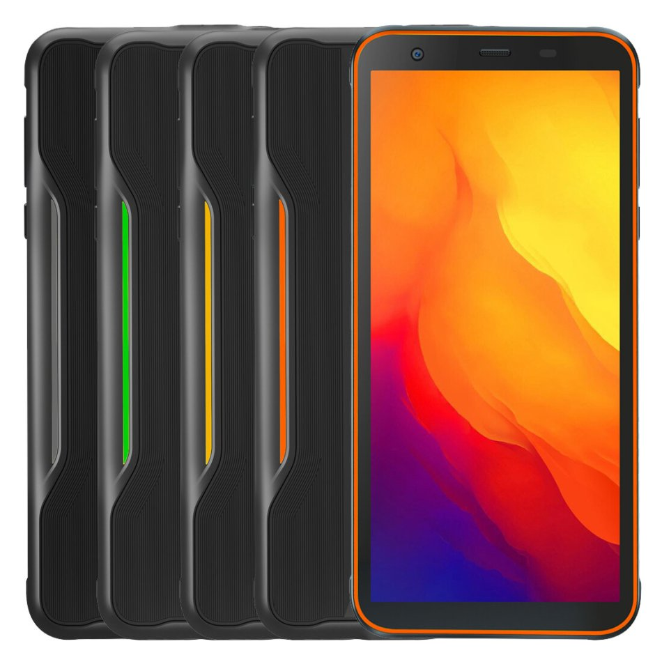 Blackview BV6300 Global Bands IP68&IP69K 5.7 inch NFC Android 10 4380mAh 3GB 32GB Helio A25 4G Smartphone