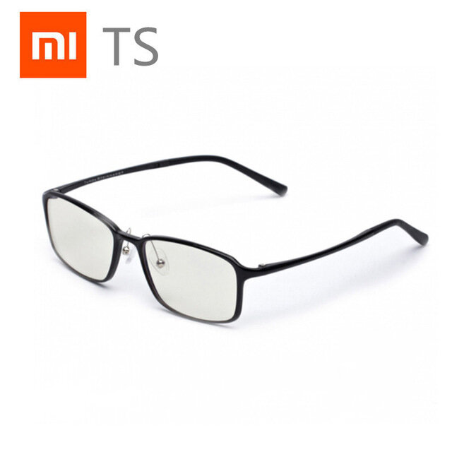 Xiaomi Mijia Anti-Blue Mi Computer Glasses Anti Blue Ray UV Fatigue Proof Eye Protector Mi Home Glass
