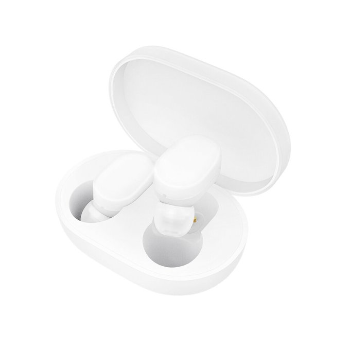 Original Xiaomi Airdots TWS bluetooth 5.0 Earphone Youth Touch Control with Charging Box Mic