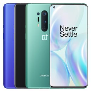 Αποθήκη HK | OnePlus 8 Pro 5G Global Rom 6.78 inch QHD+ 120Hz Refresh Rate IP68 NFC Android 10 4510mAh 48MP Quad Rear Camera 12GB 256GB Snapdragon 865 Smartphone