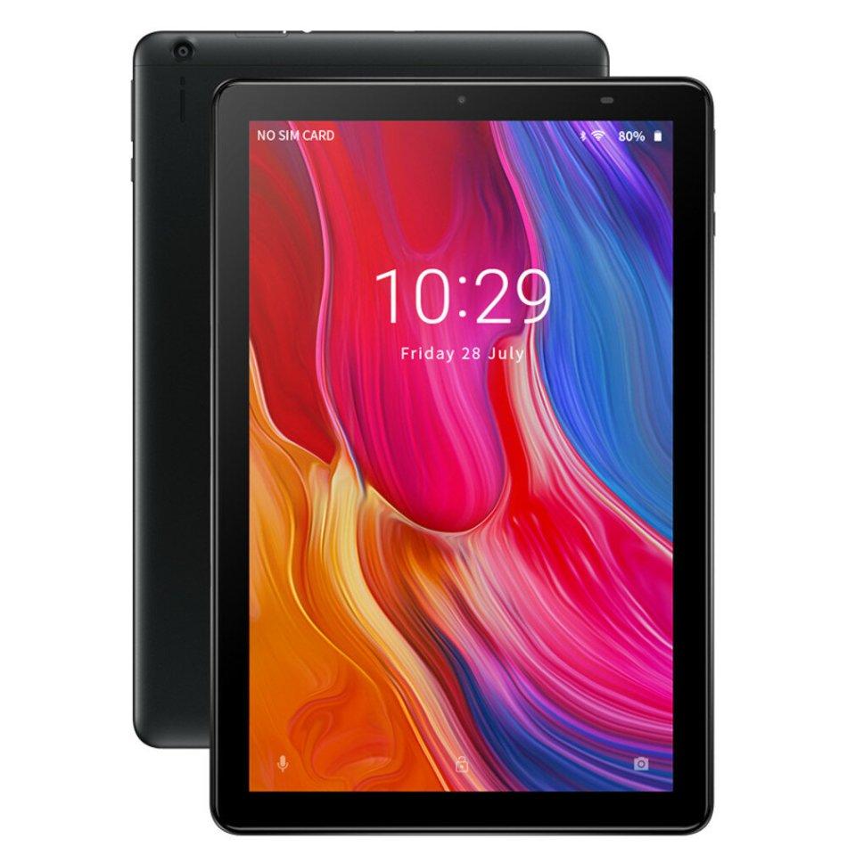 EU Asia Frequency Version Original Box CHUWI Hi9 Plus 128GB MT6797X Helio X27 Deca Core 10.8 Inch 2.5K Screen Android 8.0 Dual 4G Tablet