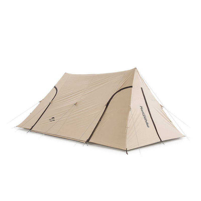 Naturehike NH20TM001 A Tower Canopy Tent Waterproof And UPF 50+ Sun Protection Sun Canopy Outdoor Camping With Projection Screen Cloth