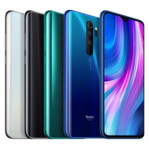 Στα 159.81€ από αποθήκη Κίνας | Xiaomi Redmi Note 8 Pro Global Version 6.53 inch 64MP Quad Rear Camera 6GB 128GB NFC 4500mAh Helio G90T Octa Core 4G Smartphone