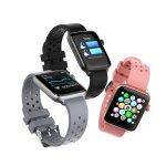 Στα €18.76 από αποθήκη Κίνας | Dual Menus BlitzWolf BW HL1Pro 1.54 inch Full touch Screen 24h Heart Rate Blood Pressure Oxygen Monitor Music Control Smart Watch