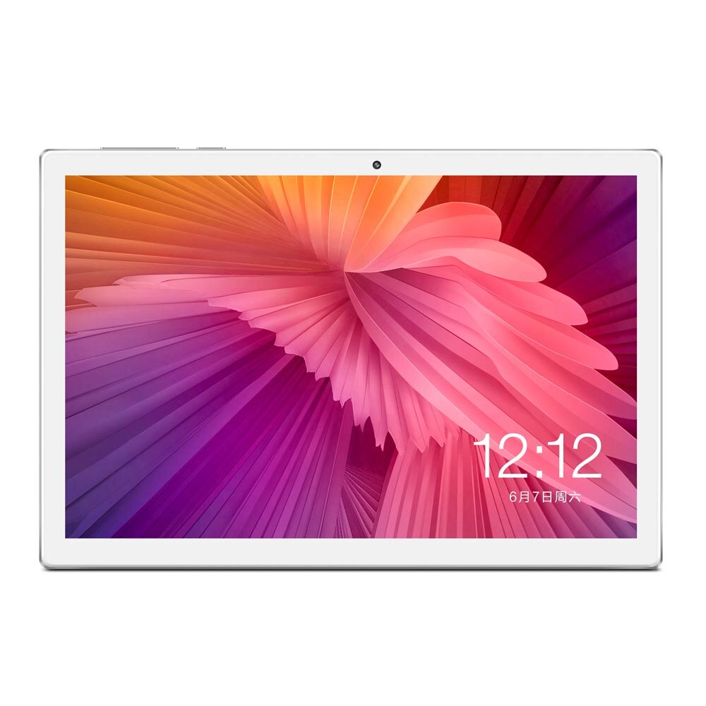 Teclast M30 MT6797X X27 Deca Core 4G RAM 128G ROM Android 8.0 OS 10.1″ Tablet PC