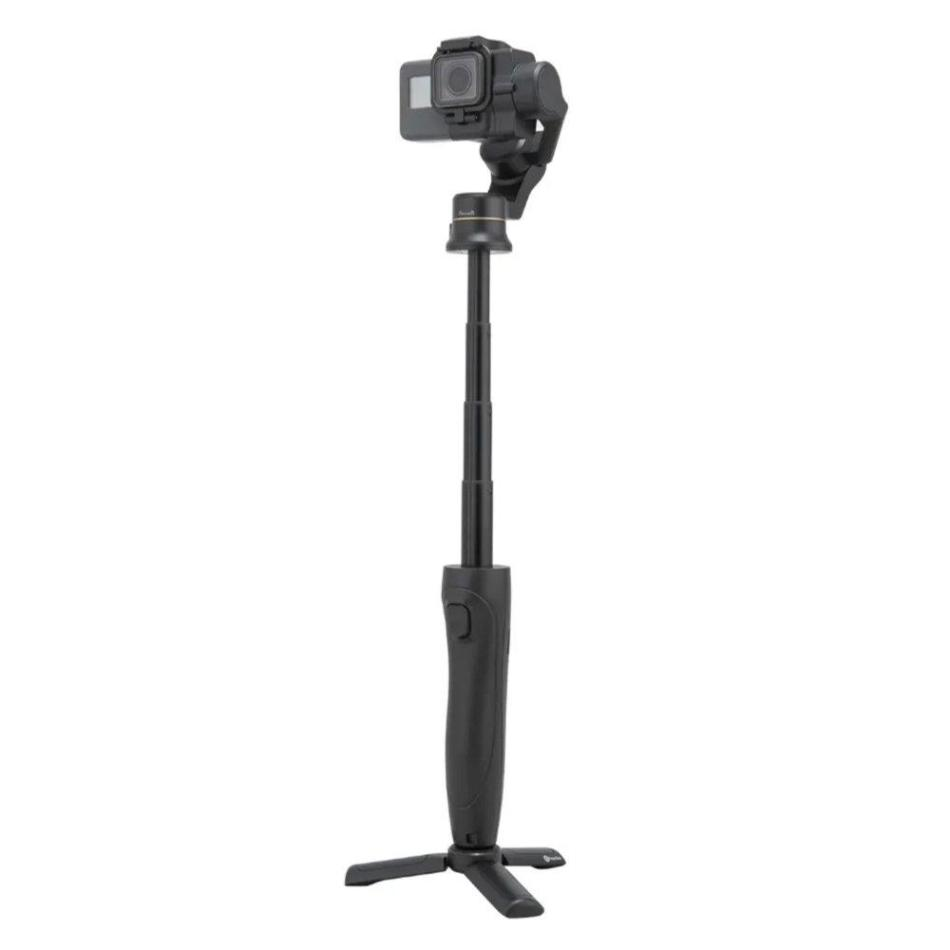 Feiyu Tech Vimble 2A 3-Axis Extensible FPV Handheld Gimbal For GoPro Here 7/6/5 Action Sports Camera