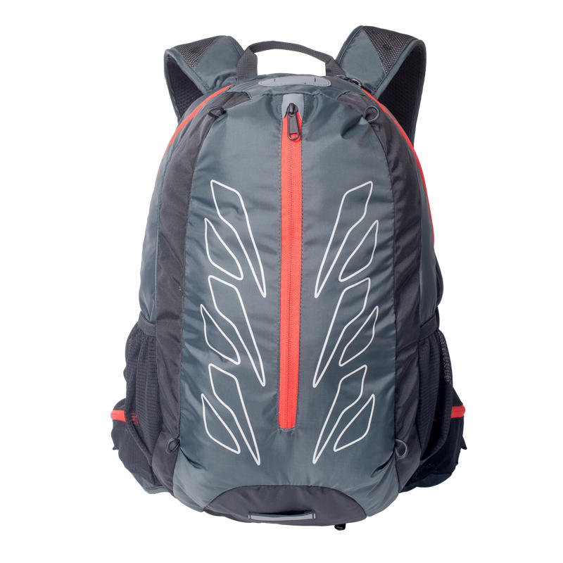ROSWHEEL 15L 421D Multifunctional Bicycle Backpack Men Zipper Cycling Travel Bag Riding Rucksack Sports Packsack