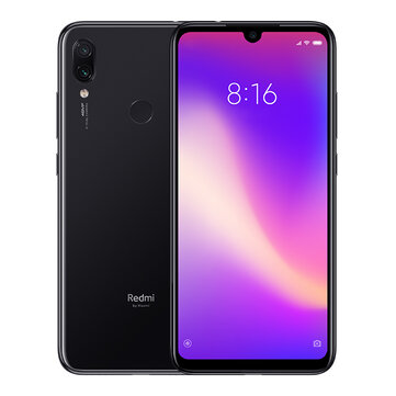 £238.69Xiaomi Redmi Note 7 Pro 6.3 inch 48MP Dual Rear Camera 6GB RAM 128GB ROM Snapdragon 675 Octa core 4G SmartphoneSmartphonesfromMobile Phones & Accessorieson banggood.com