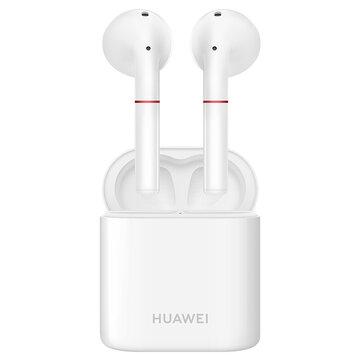 Original Huawei FreeBuds 2 TWS bluetooth 5.0 Earphone HWA Stereo Binaural Call Bone Voiceprint Headphone Upgrade