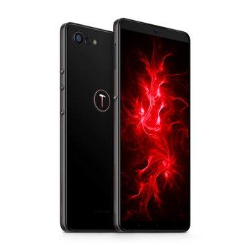 Smartisan Nut Pro 2S 6.01 inch 4GB RAM 64GB ROM Snapdragon 710 Octa core 4G Smartphone
