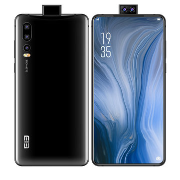 £239.66 17% Elephone U2 6.26 inch 16MP Triple Rear Camera 6GB 128GB Helio P70 Octa Core 4G Smartphone Smartphones from Mobile Phones & Accessories on banggood.com
