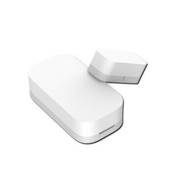 Original Aqara ZigBee Version Window Door Sensor Smart Home Kit Remote Alarm Xiaomi Eco-System