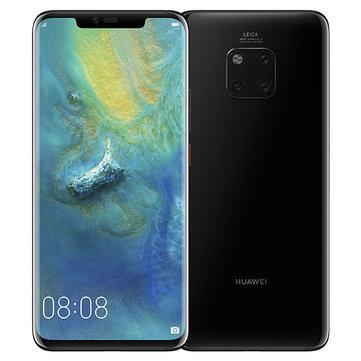 Huawei Mate 20 Pro Triple Rear Camera 6.39 inch 6GB RAM 128GB ROM Kirin 980 Octa core 4G Smartphone