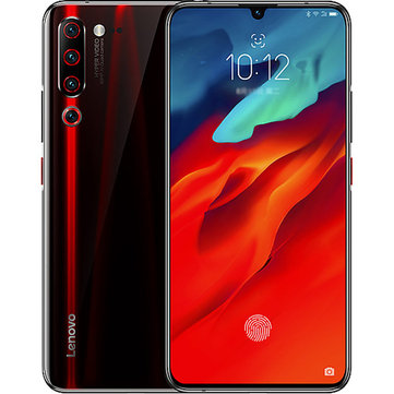 £432.67 Lenovo Z6 Pro 6.39 inch Quad Rear Cameras 6GB RAM 128GB ROM Snapdragon 855 Octa Core 4G Smartphone Smartphones from Mobile Phones & Accessories on banggood.com