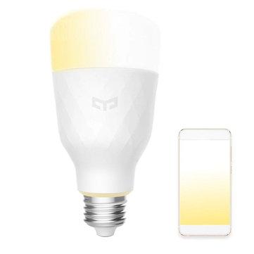Xiaomi Yeelight YLDP05YL E27 10W Warm White to Daywhite Smart LED Bulb Wifi App Control AC100-240V