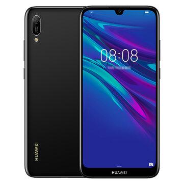 £148.19HUAWEI Enjoy 9e 6.088 inch 3GB RAM 64GB ROM MT6765 Octa core 4G SmartphoneSmartphonesfromMobile Phones & Accessorieson banggood.com