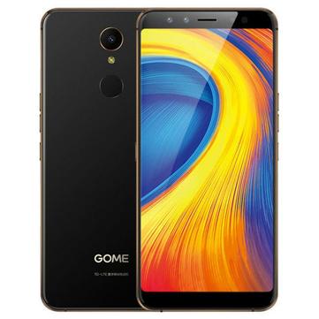 GOME U7 5.99 Inch NFC 3050mAh Iris Recognition 4GB RAM 64GB ROM Helio P25 Octa Core 4G Smartphone