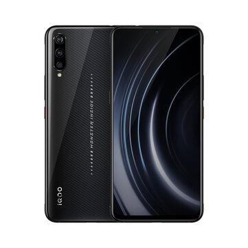 £532.629%VIVO iQOO 6.41 Inch FHD+ NFC 4000mAh 22.5W Flash Charge 8GB 128GB Snapdragon 855 4G Gaming SmartphoneSmartphonesfromMobile Phones & Accessorieson banggood.com