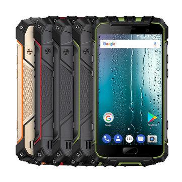 Ulefone Armor 2S 5.0 Inch IP68 Waterproof 2GB RAM 16GB ROM MTK MT6737T Quad Core 4G Smartphone