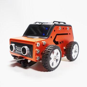 WeeeMake WeeeBot Mini Smart RC Robot Car