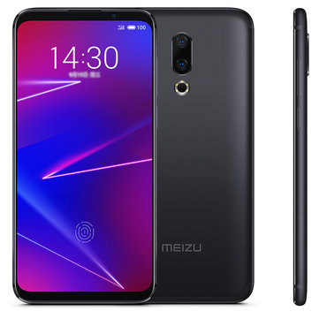 £242.8025%Meizu 16X 6.0 inch Full Screen 20MP Dual Camera 6GB 64GB Snapdragon 710 Octa Core 4G SmartphoneSmartphonesfromMobile Phones & Accessorieson banggood.com