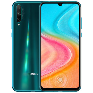 HUAWEI Honor 20 Lite CN Version 6.3 inch AMOLED 4GB 64GB 48MP Triple Rear Camera 20W Fast Charge Kirin 710F Octa Core 4G Smartphone Smartphones from Mobile Phones & Accessories on banggood.com