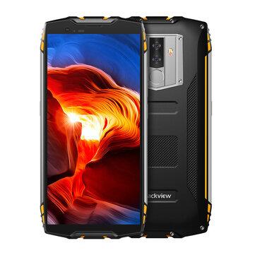 £210.2917%BLACKVIEW BV6800 PRO 5.7 inch 6580mAh NFC IP68 Waterproof Wireless Charging 4GB 64GB MT6750T Octa Core 4G SmartphoneSmartphonesfromMobile Phones & Accessorieson banggood.com