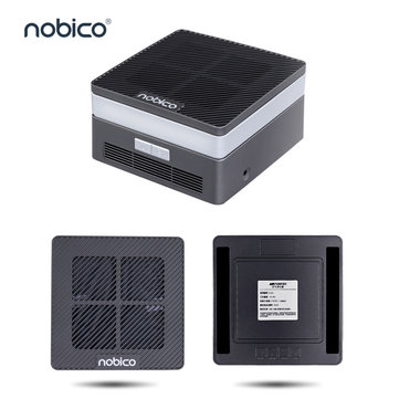 Nobico JBO-J012 Multifunctional Vehicle Air Purifier Disinfection Sterilization Removal of Formaldehyde PM2.5 Dust