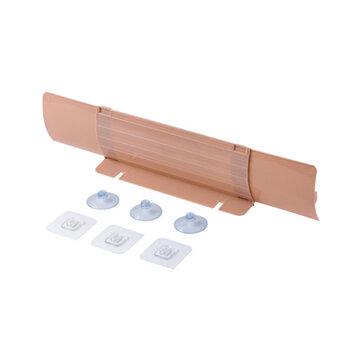 retractable kitchen sink water splash guard anti splash water retaining board tools kit
