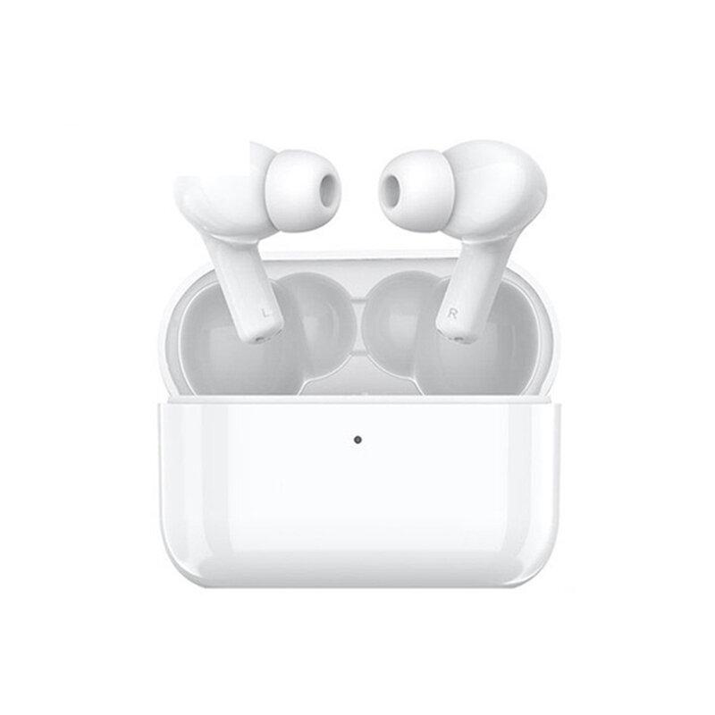 Huawei Honor X1 TWS Earbuds Wireless bluetooth 5.0 Earphone AAC HiFi Stereo Noise Cancelling 4 HD Mic Sport Headset Headphone with Mic