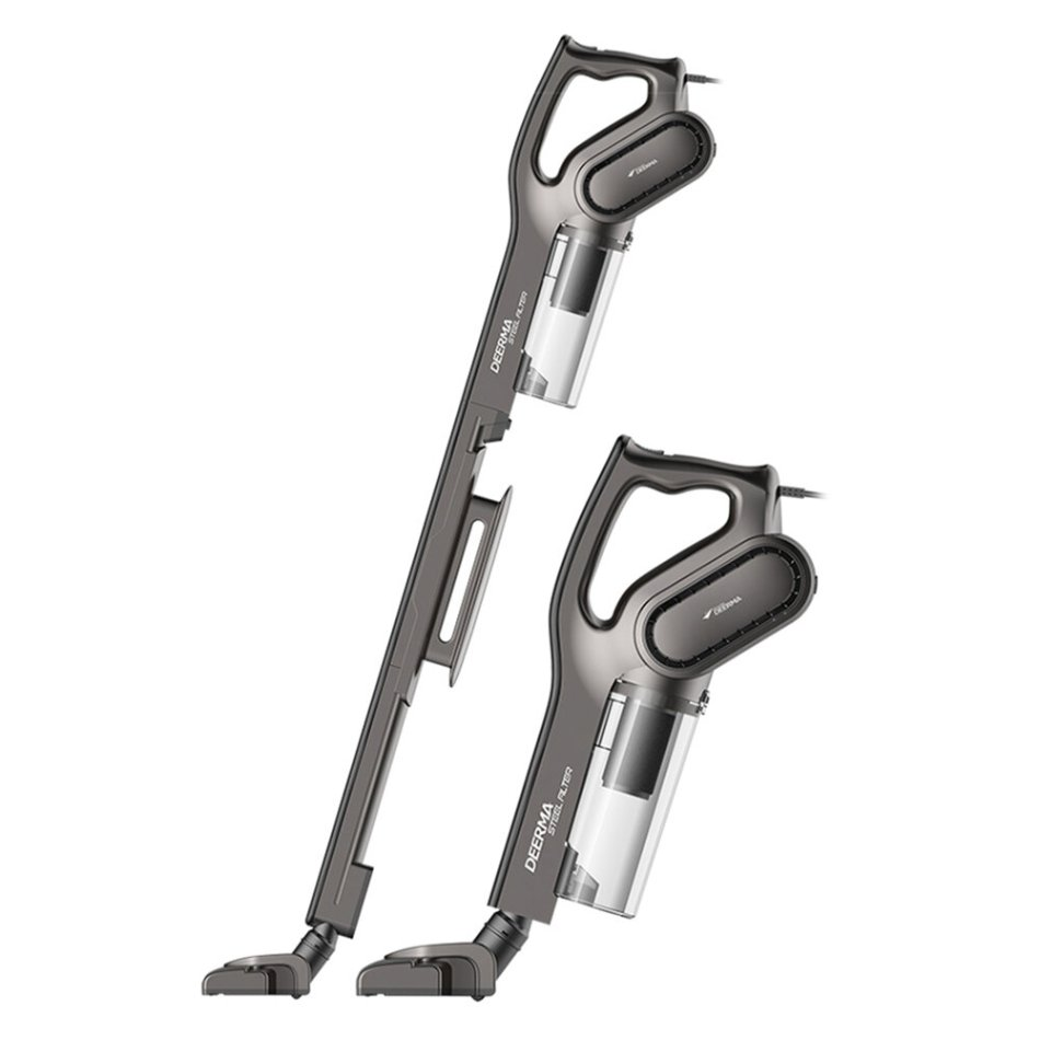 Deerma DX700S 2-in-1 15000Pa Suction Upright Household Upright Vacuum Cleaner from Xiaomi Ecological Chain