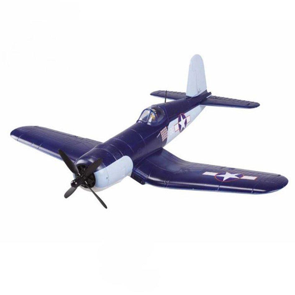 NiceSky F4U F4U-1A Corsair 680mm Wingspan EPS Warbird RC Airplane PNP