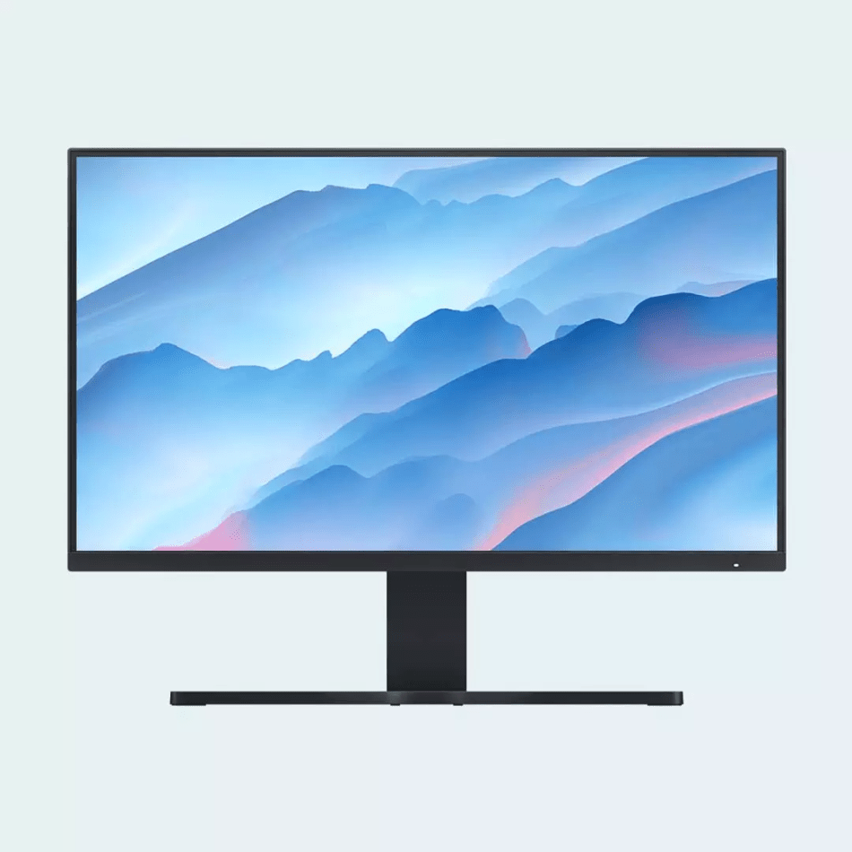XIAOMI Redmi 27-Inch Gaming Monitor 1080P Full HD 75Hz Supported 178° Viewing Angle Low Blue Light Micro Side Ultra-thin Gaming Computer