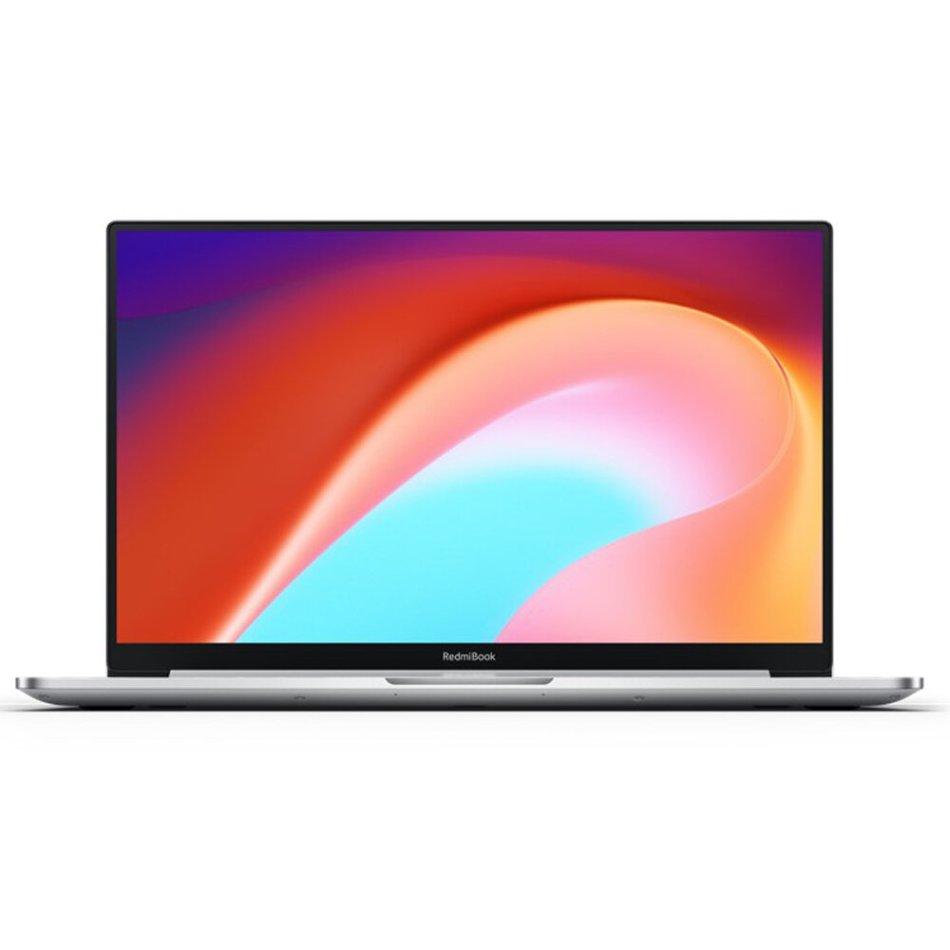 Xiaomi RedmiBook 14 Laptop II 14 inch Intel i5-1035G1 NVIDIA GeForce MX350 16G DDR4 512GB SSD 91% Ratio 100%sRGB WiFi 6 Full-featured Type-C Notebook