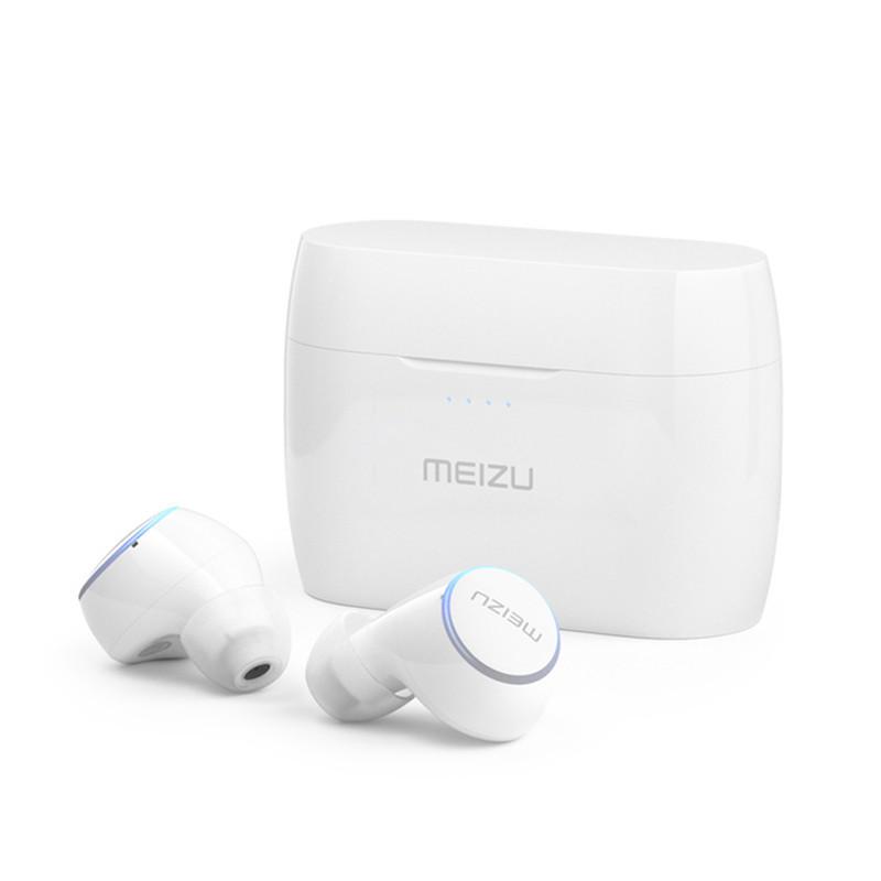 Original Meizu POP2 True Wireless bluetooth 5.0 Stereo Earbud Binaural Call IPX5 Waterproof Graphene Earphone Touch In-ear Sport Headphone