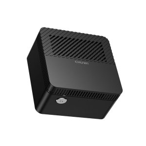 Αποθήκη Κίνας | CHUWI LarkBox Mini PC Intel Celeron J4115 6GB LPDDR4 128G eMMC Desktop PC Quad Core 1.80GHz to 2.50GHz Intel UHD Graphics 600 BT5.1 Win10/Linux