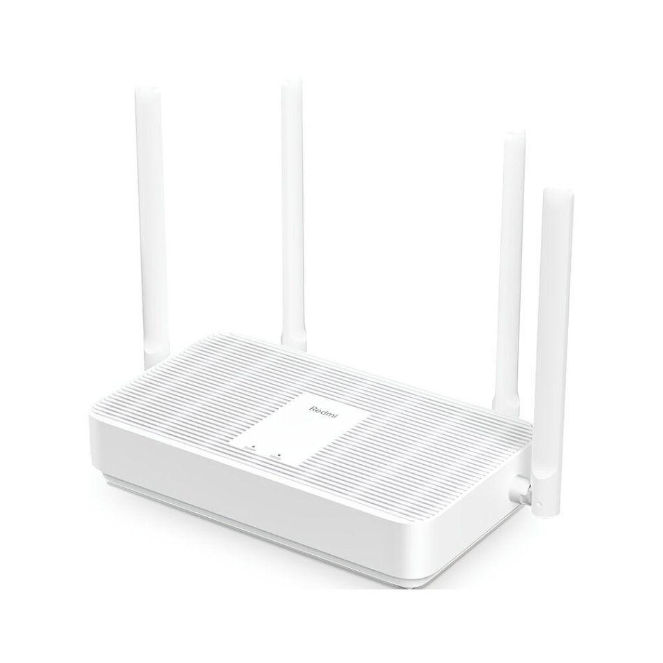 Xiaomi Redmi AX5 Router 5 Core WiFi6 Dual Band Wireless WiFi Router Support Mesh OFDMA 1775MBps 256MB Wireless Signal Booster Children Protection