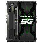 Στα 327€ από αποθήκη Κίνας | Ulefone Armor 10 5G IP68 IP69K Waterproof 6.67 inch 8GB 128GB 64MP Quad Camera NFC 5800mAh 15W Wireless Charge MTK Dimensity 800 Octa Core Rugged Smartphone