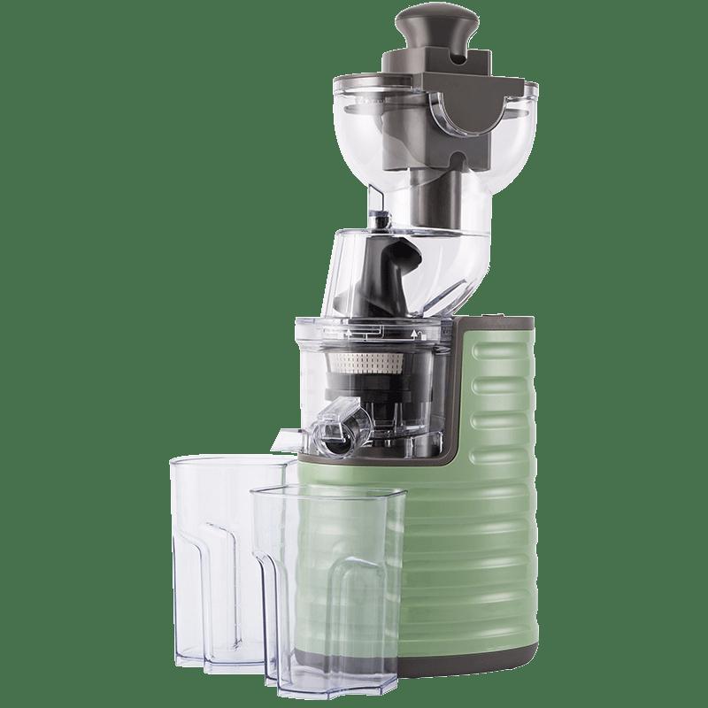 BUD JE-31 Juicer Filter-free Slag Juice Separation Low Oxidation for Kitchen