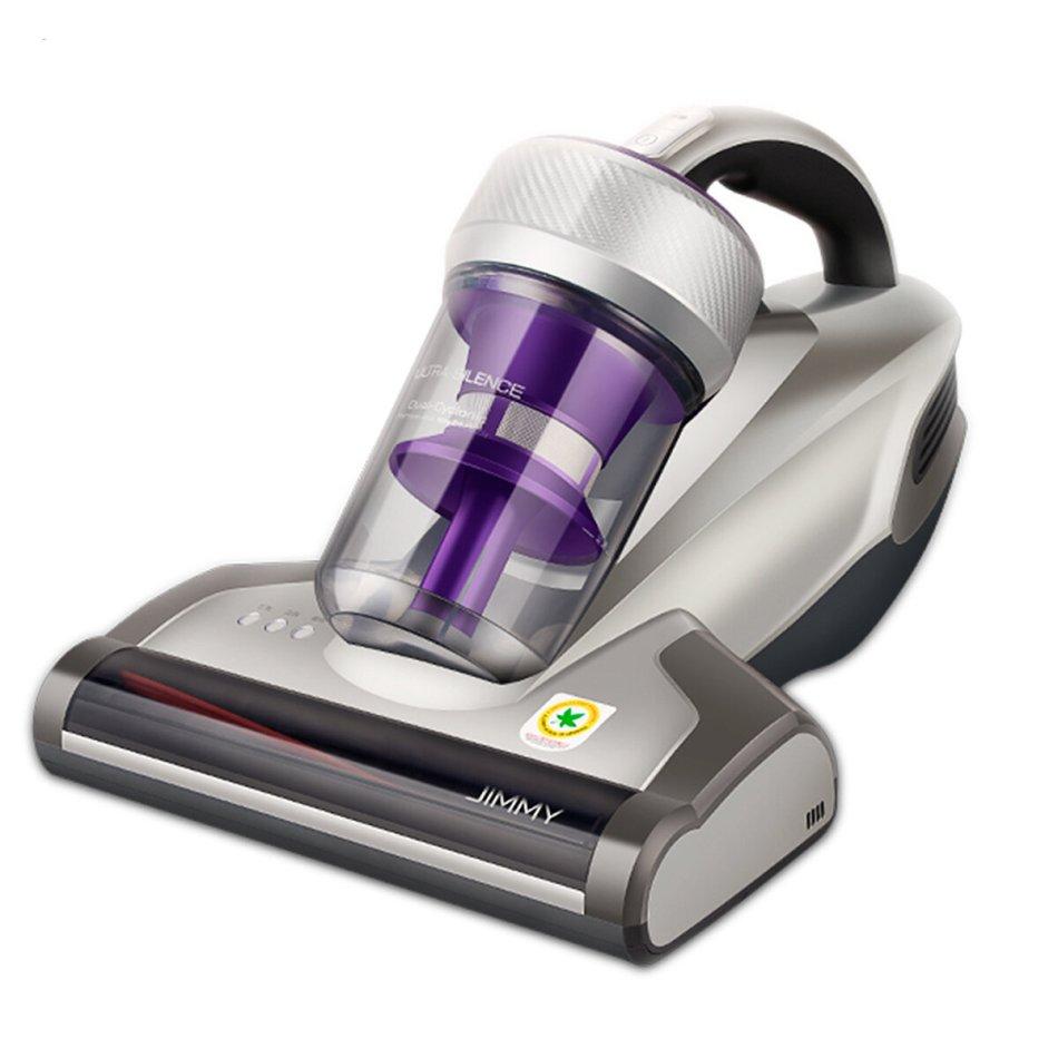JIMMY JV35 Anti-mite Vacuum Cleaner UV 60℃ High Temperature Killing Mites 700W 14KPa Suction Mites Removal Machine