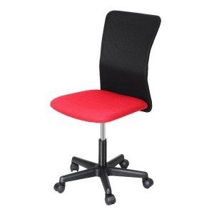 Στα €39.19 από αποθήκη Τσεχίας | Douxlife® DL-OC01 Ergonomic Design Office Chair Mesh Chair With S-shaped Backrest Flexible & Compact Home Office Chair