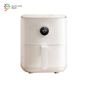 Στα € 96.83 από αποθήκη Κίνας | XIAOMI Mijia MAF01 Air Fryer 1500W 3.5L Air Fryer for Baking Roasting Dehydrating Support Mijia App Control